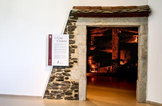 Museu Cerdà Sala 5 museum project design and production