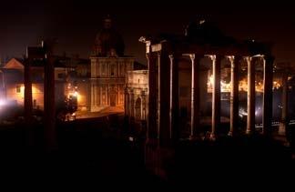 Luci di Roma photo