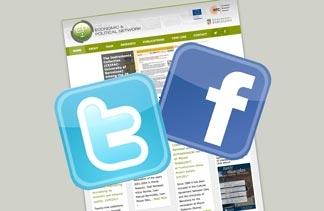 EPNet web & social media