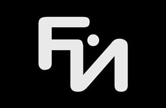 FINSNARA DJ LOGO