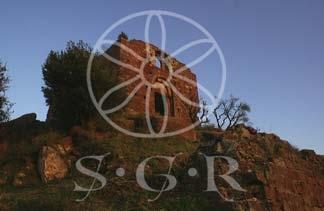 Sant Genis Rocafort Project & Identity