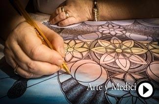 Arte y Medicina, Una Experiencia Personal